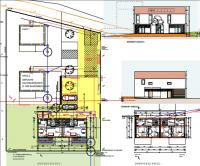 Erstbezug 2 Doppelhaushälften mit perfekter Süd/West Ausrichtung