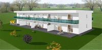 LEISTBARES WOHNEN 71m² in Gnies -mit Garten oder Balkon