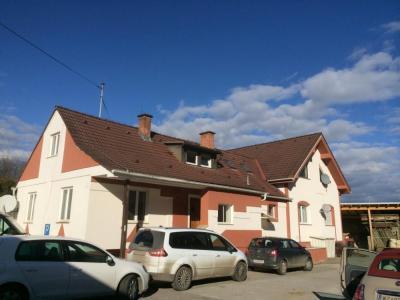 Preisgünstige Wohnung in Eggersdorf