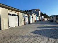 Garagenflächen, Büros in  8063 Eggersdorf