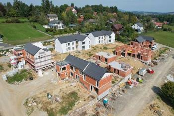 NEU!! Wohnungen zu verkaufen!! Wohnanlage mit 28 Wohnungen in Gleisdorf