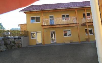 3-Zimmer-Wohnung, 54 m², Miete inkl. BK € 590,--